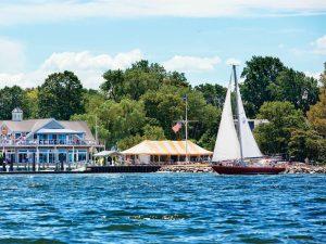 Florida Yachting City