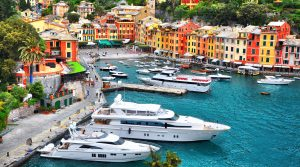 world yacht vacation