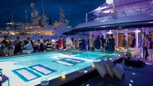 yacht technology improvement
