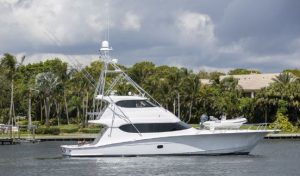 Have a yacht appraisal