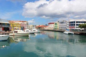 Barbado Yacht Vacation