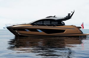 Yachting in 2021